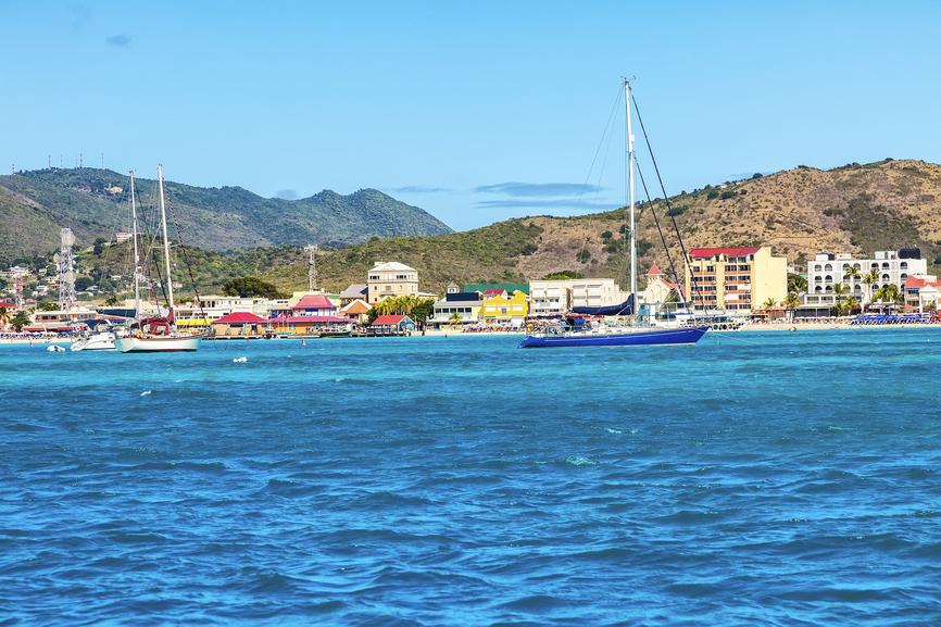 Sint Maarten Island PJ7/WJ2O DX News