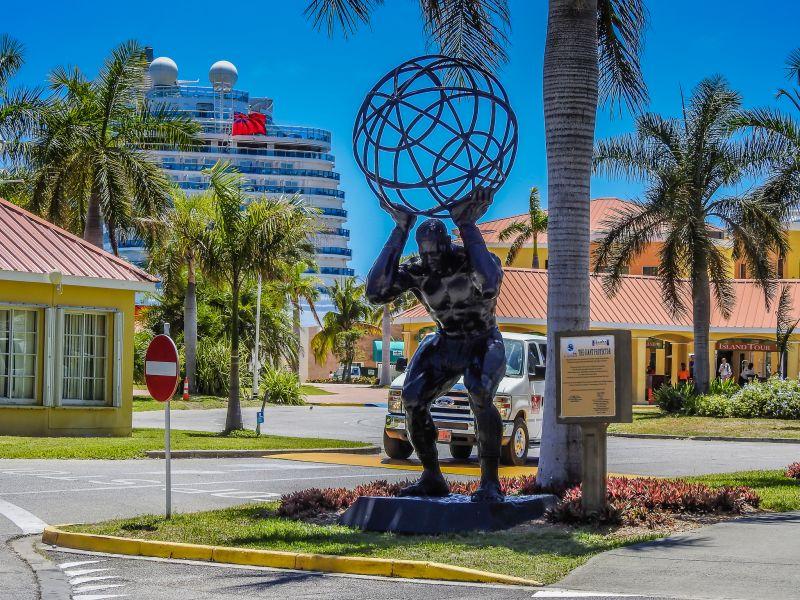 Sint Maarten Island PJ7ELY PJ7K DX News