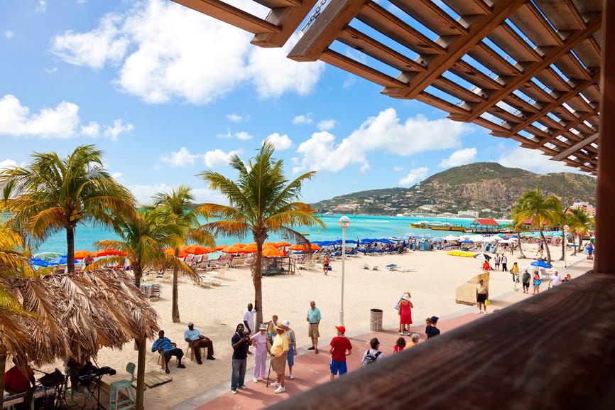Sint Maarten PJ7/NP4G FS/NP4G DX News