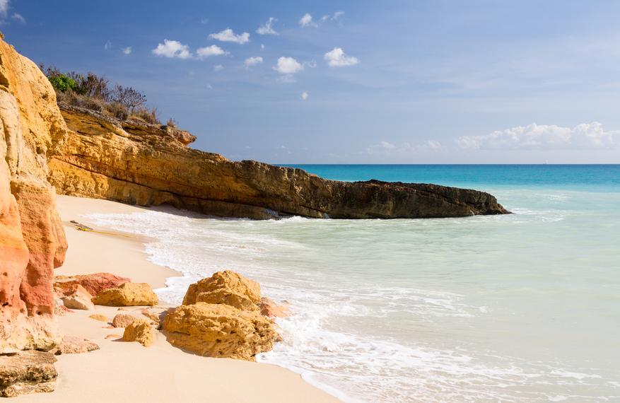 Sint Maarten PJ7/NP4G FS/NP4G Tourist attractions