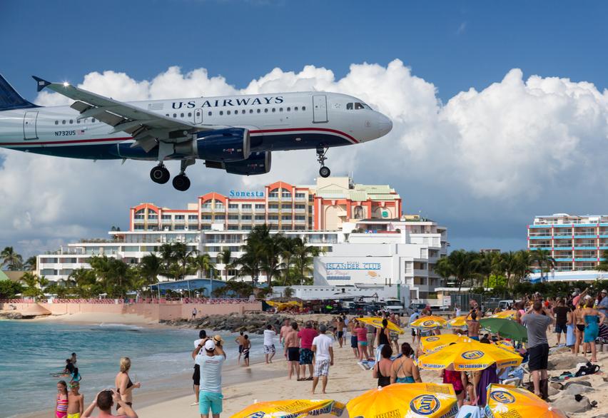 Sint Maarten PJ7/NP4G