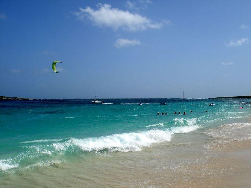 Sint Maarten Island PJ7/KB5FLA
