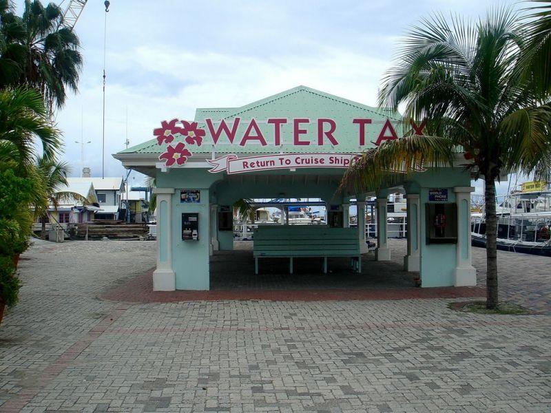 Sint Maarten Island PJ7/KB5FLA DX News