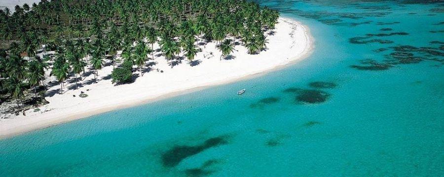 Saona Island HI2DX DX News