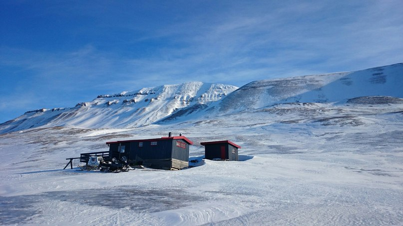 Spitsbergen JW/UA3IPL Attractions 1