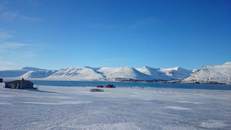 Spitsbergen JW/UA3IPL Attractions 2