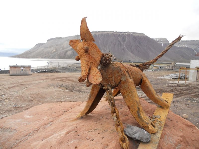 Spitsbergen JW/UA3IPL Picture 3