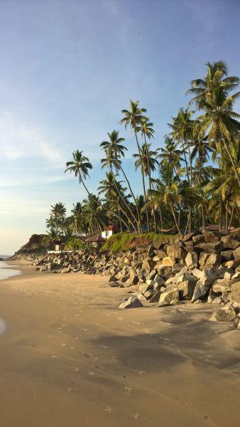 Sri Lanka 4S7ULG Beach