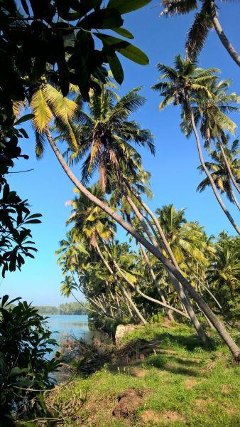 Sri Lanka 4S7ULG Tourist spot