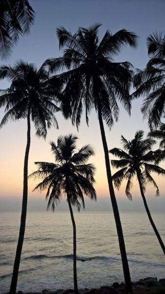 Sri Lanka 4S7ULG Tourist attractions