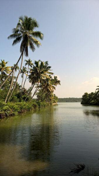 Sri Lanka 4S7ULG View