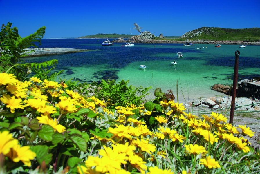 St Agnes Island Isles of Scilly MK1K MK1KTA DX News