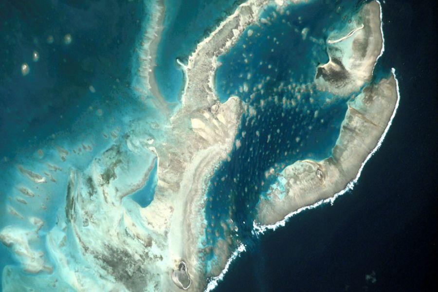 Saint Brandon Archipelago 3B7FA