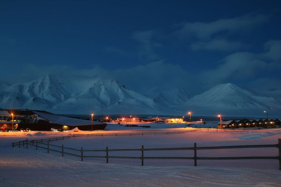 Svalbard JW/SM7RYR