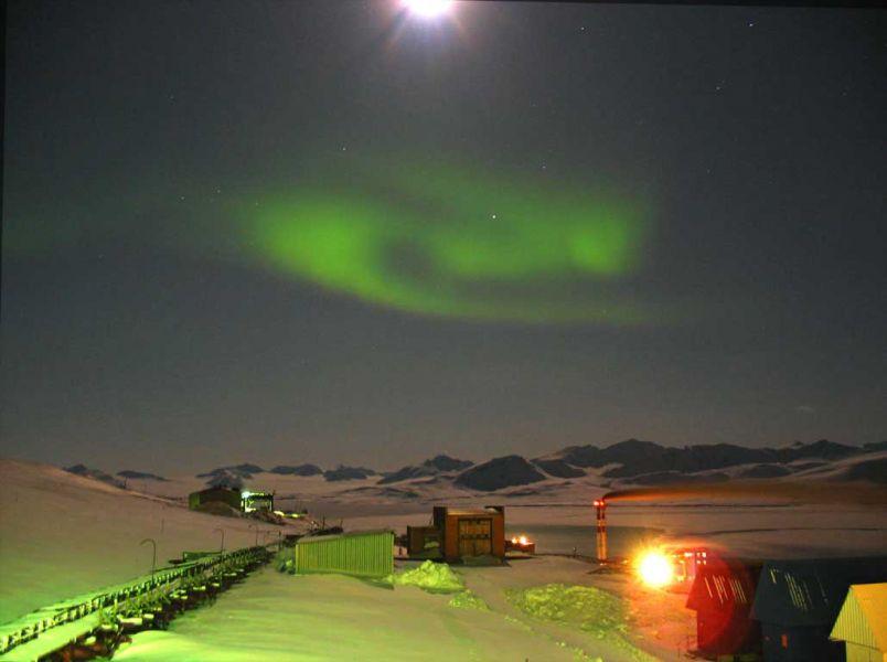 Svalbard Archipelago JW/JJ8DEN Tourist Attractions