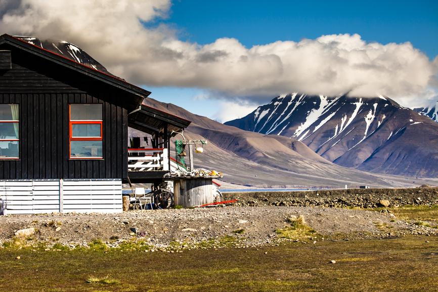Svalbard JW/SQ9DIE