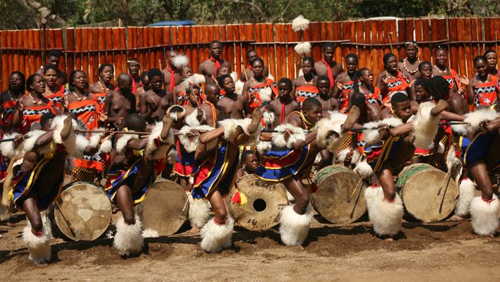 Swaziland 3DA0AY