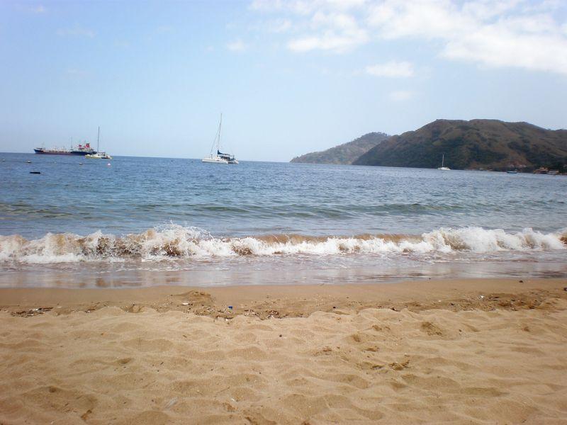 Taboga Island HP1/LU9EFO DX News