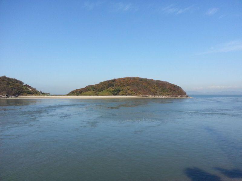 Taeijak Island Tokchok Islands DS2GOO/2