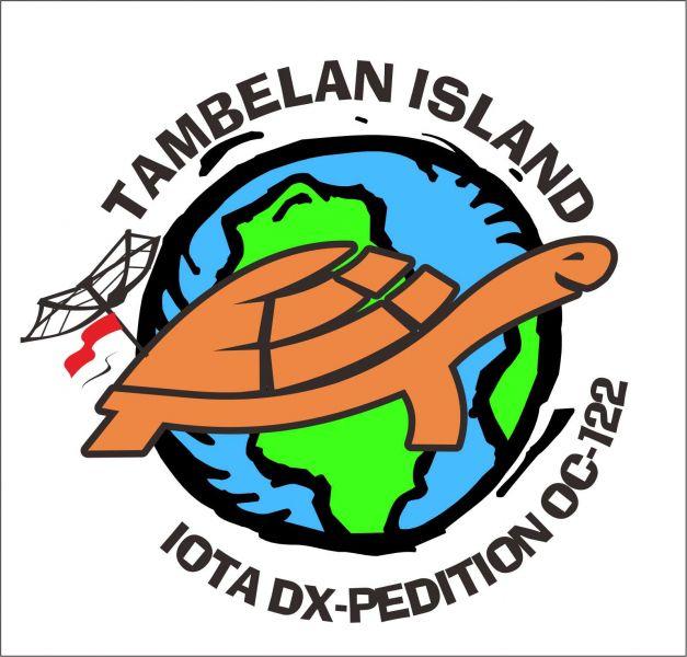 Tambelan Island YF1AR/5