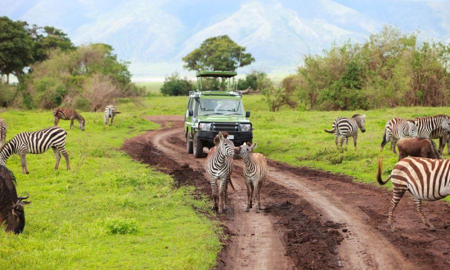 Tanzania 5H3/IZ2RXF