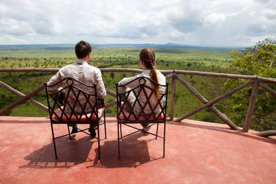 Tanzania 5H3MB Tourist attractions spots