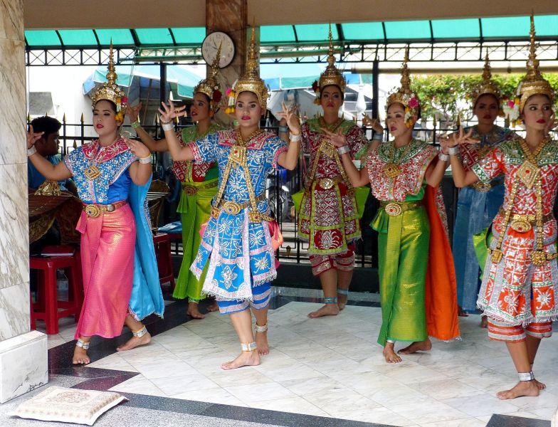 Thailand E2X CQ WW VHF Contest Tourist attractions spot