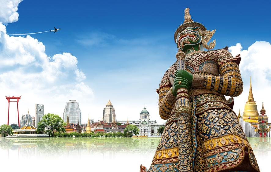 Thailand E2X