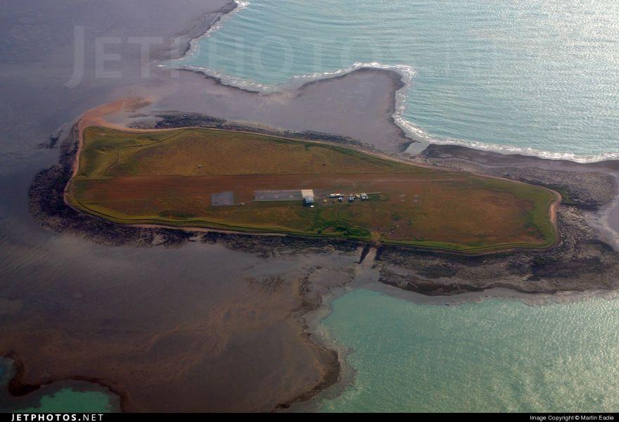 Остров Трутон OC-154