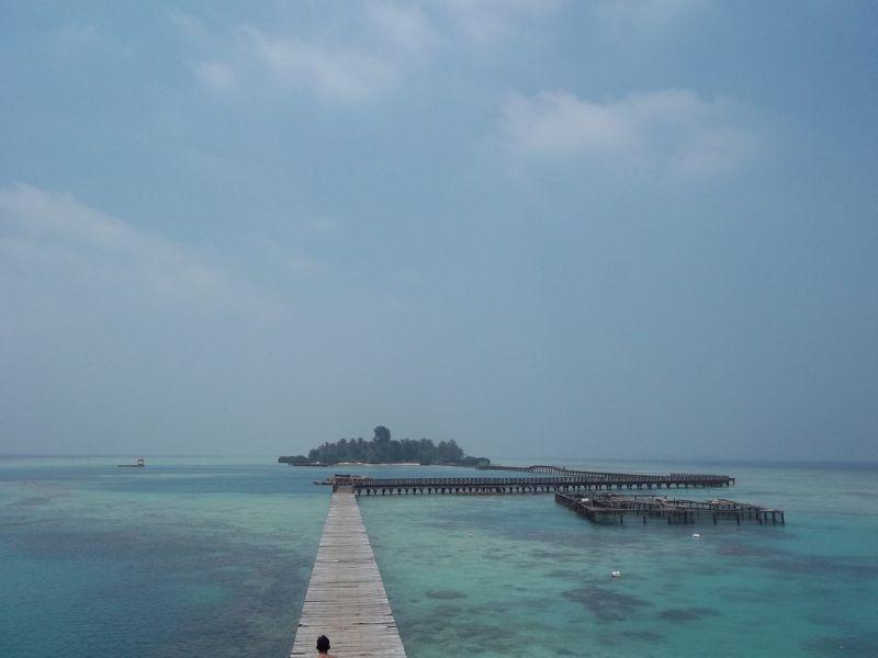 Tidung Island YF1AR/0 DX News
