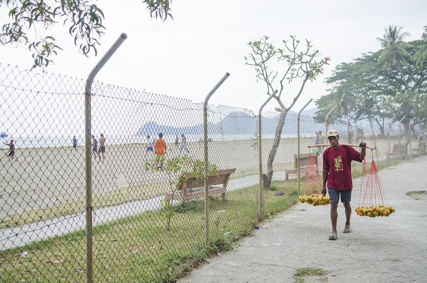 Timor Leste 4W/JI1AVY DX News