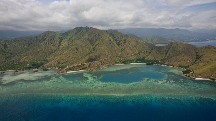 Timor Leste 4W6DD DX News