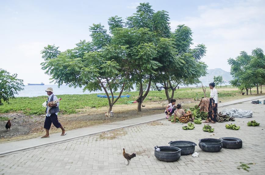 Timor Leste 4W/G3ZEM