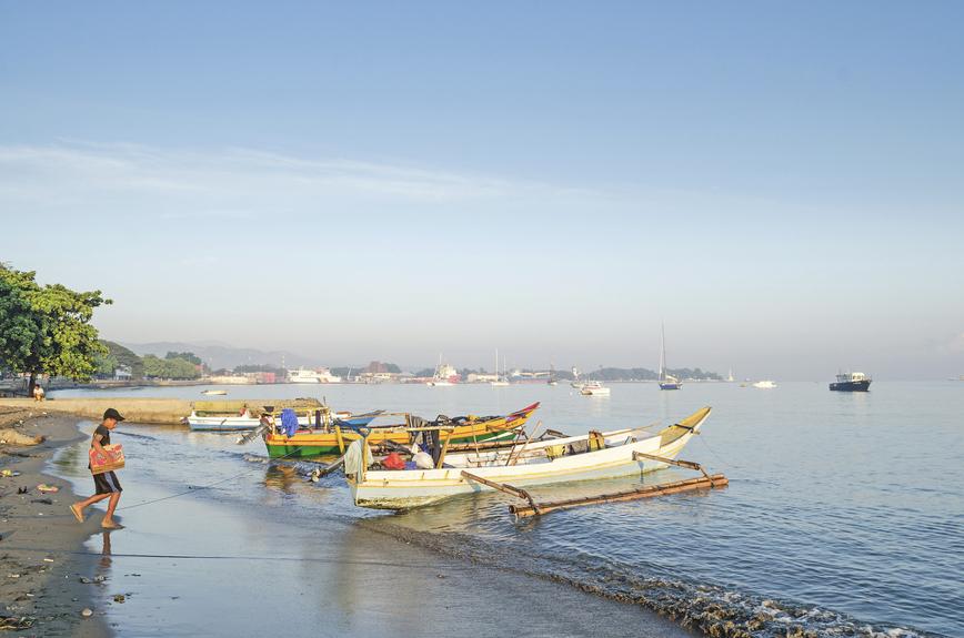 Timor Leste 4W/PE7T 4W/N1YC DX News