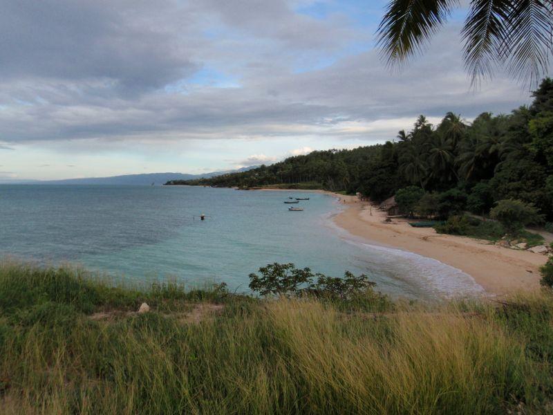 Тимор Лесте 4W6LU