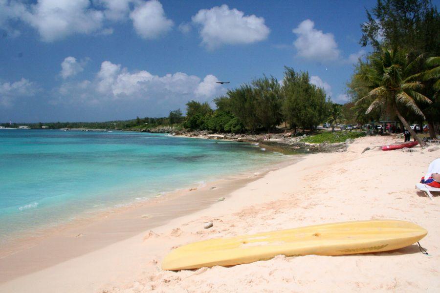 Tinian Island N0J Tourist attractions spot Tachonga Beach