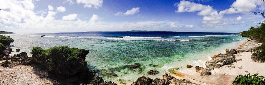 Tinian Island N0J