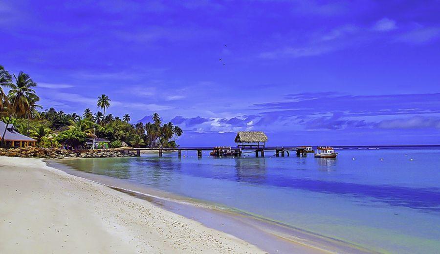 Tobago Island 9Y4/DL1QQ DX News