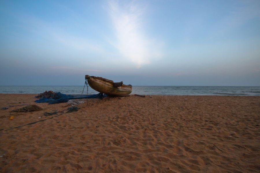 Togo 5V7SM Tourist attractions