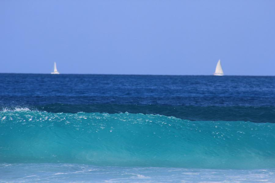 Tortola Island British Virgin Islands VP2VI VP2V/K2SX VP2V/W2LK VP2V/W1UU VP2V/WA6O DX News Long Bay
