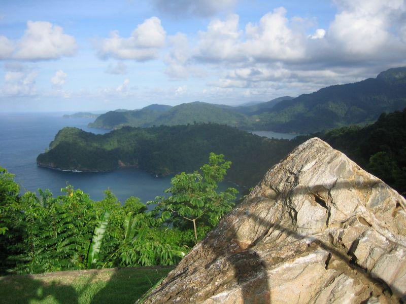 Тринидад и Тобаго 9Y4/WJ2O