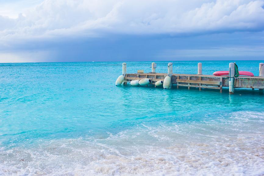 Turks and Caicos Islands VP5/KA3CNC DX News