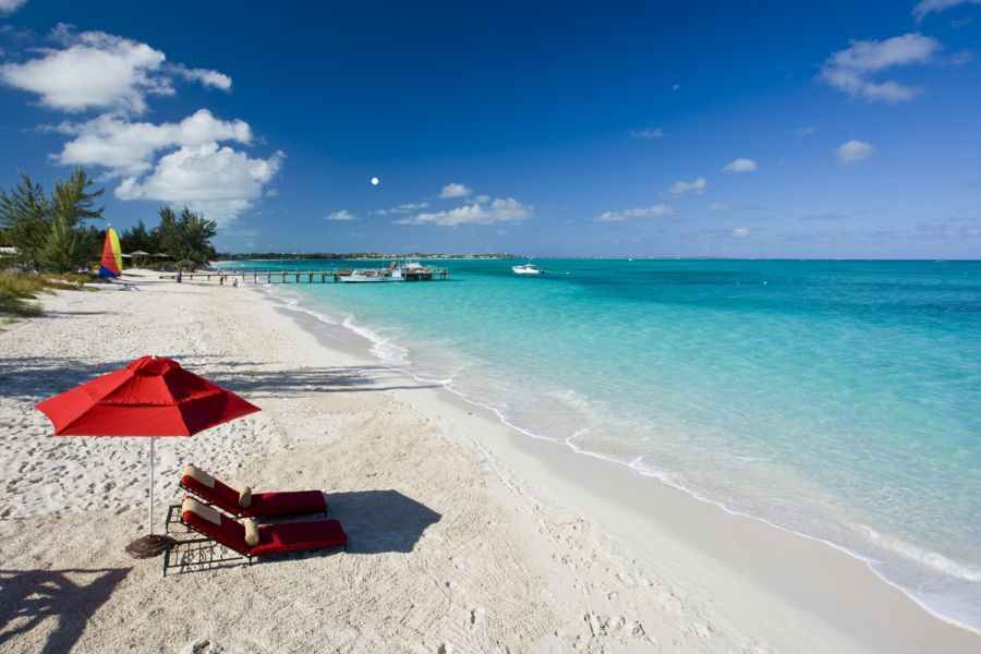 Turks and Caicos Islands VP5/I8NHJ Tourist attractions