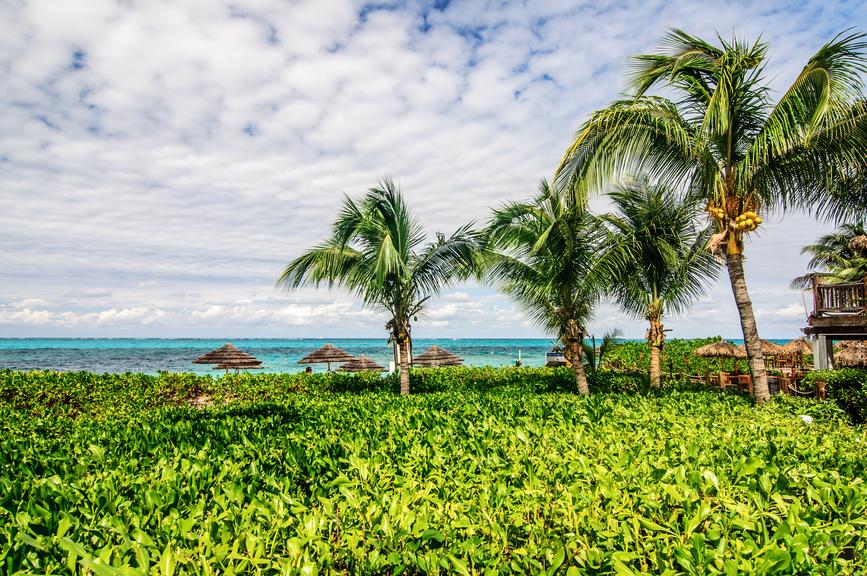 Turks and Caicos Islands VP5/K9HZ