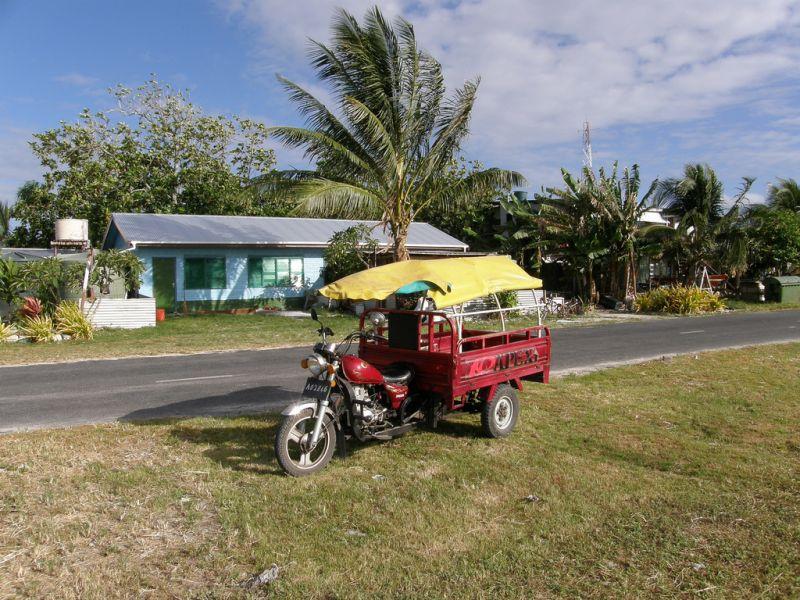 Tuvalu T2COW DX News