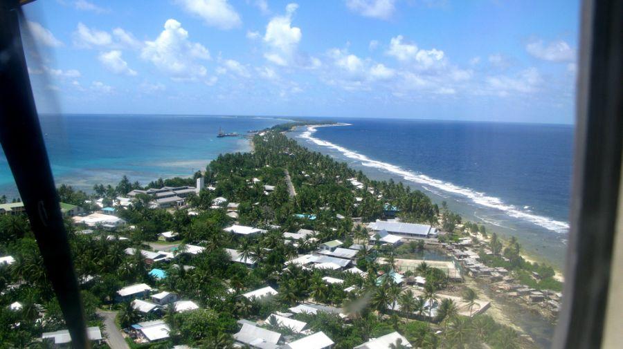 Tuvalu T2GC DX News
