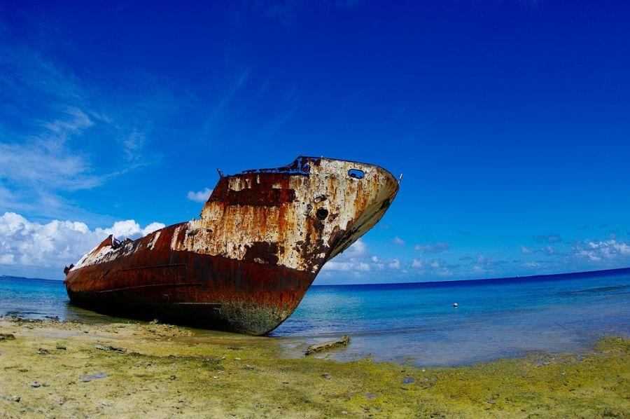 Tuvalu T2GC Tourist attractions