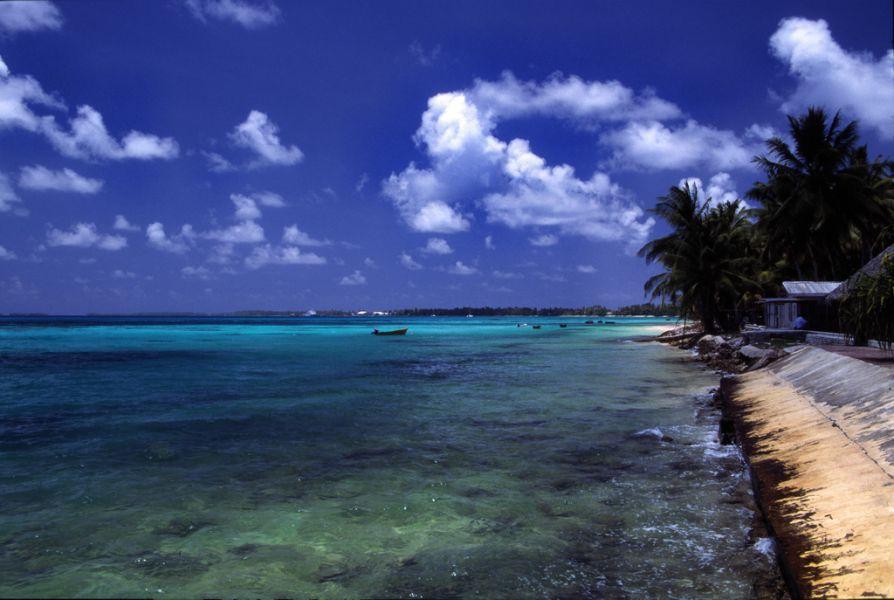 Tuvalu T2GC