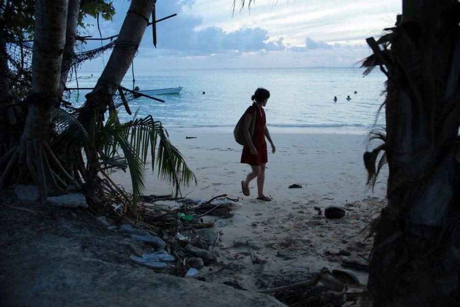 Tuvalu T2J DX News