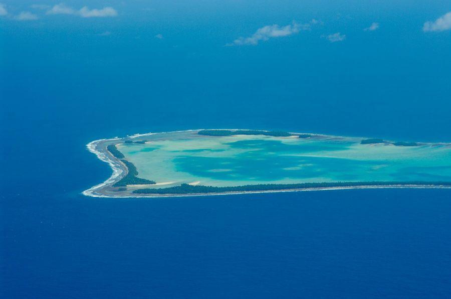 Tuvalu T2J